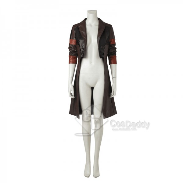 Guardians of the Galaxy Vol. 2 Gamora Cosplay Costume
