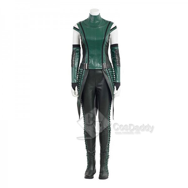 Guardians of the Galaxy Vol. 2 Mantis Cosplay Costume