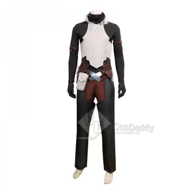 Goblin Slayer Goblin Slayer Cosplay Costume