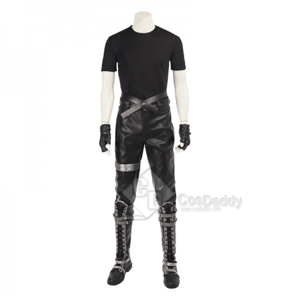Kingsglaive Final Fantasy XV FF15 Nyx Ulric Cosplay Costume