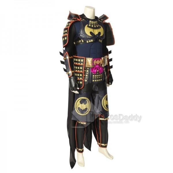 Batman Ninja Batman Bruce Wayne Cosplay Costume