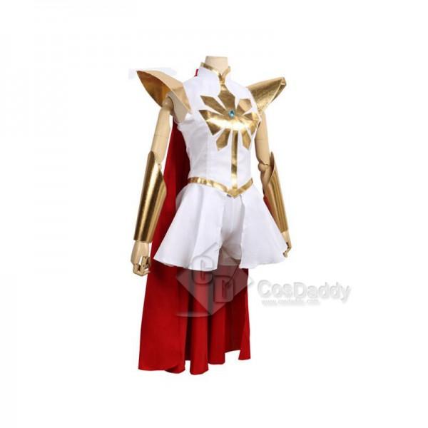 She-Ra and the Princesses of Power She Ra Cosplay Costume
