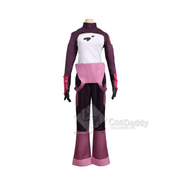 She-Ra and the Princesses of Power Entrapta Cosplay Costume