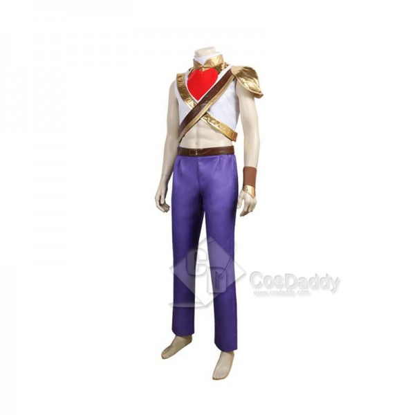 She-Ra and the Princesses of Power Bow Kyle Reccula Cosplay Costume