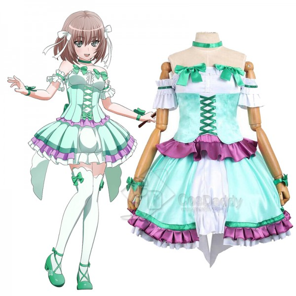 Bang Dream Pastel Palettes Yamato Maya Cosplay Cos...