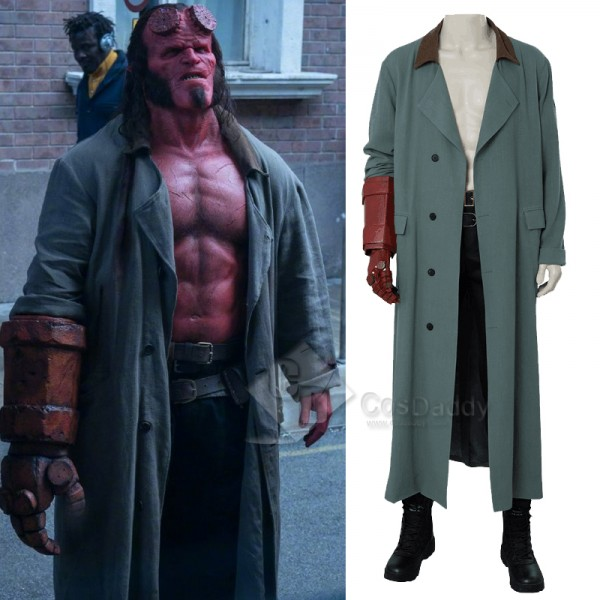Hellboy: Rise of the Blood Queen Hellboy Anung Un ...