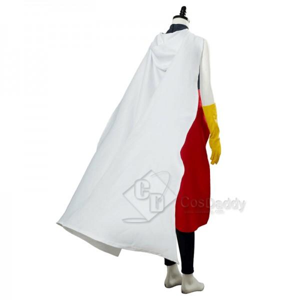 My Hero Academia Shimura Nana Cosplay Costume