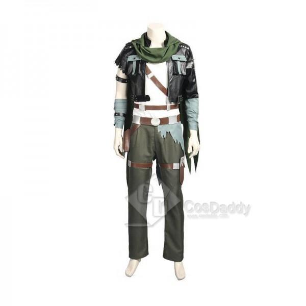 A3! Fushimi Omi Cosplay Costume