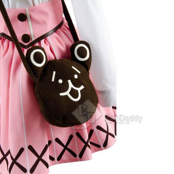 A3! Rurikawa Yuki Summer Troupe Cosplay Costume