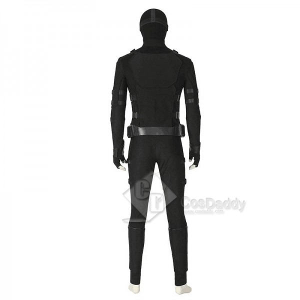 Spider-Man: Far From Home Peter Parker Stealth Suit Cosplay Costume