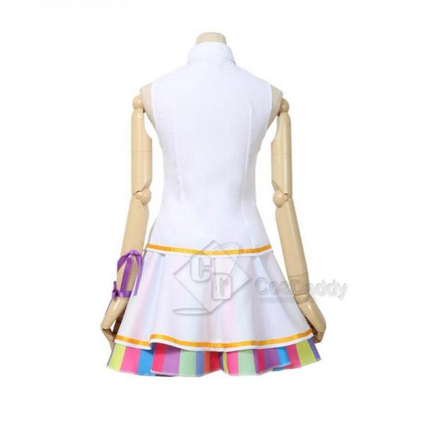 BanG Dream! Poppin'Party 9th Single Ichigaya Arisa Cosplay Costume
