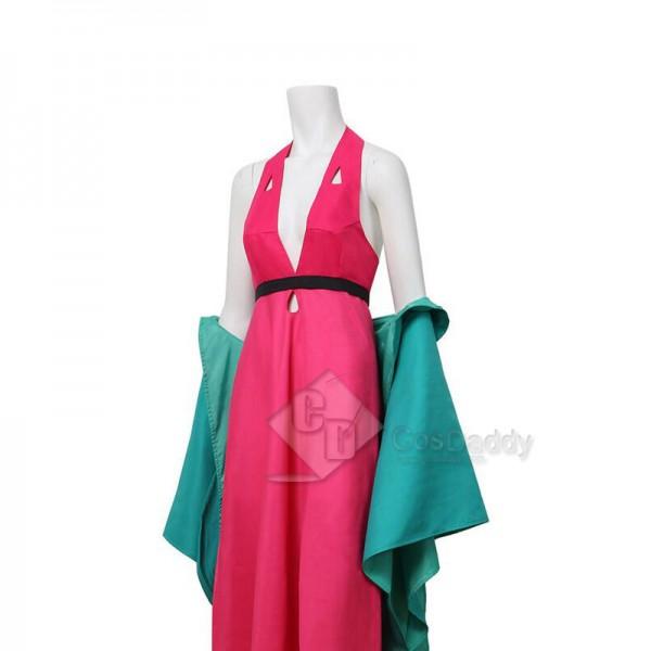 She-Ra and the Princesses of Power Perfuma Cosplay Costume