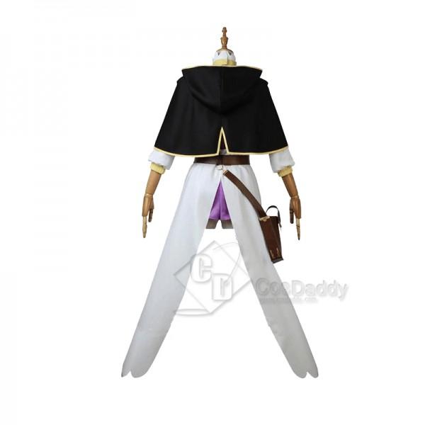 Black Clover Noell Silva Cosplay Costume