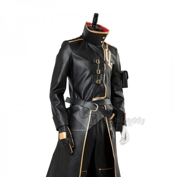 Fate Grand Order FGO Gilgamesh Cosplay Costume