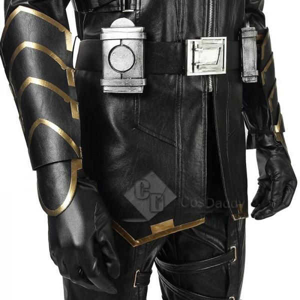 Avengers: Endgame Hawkeye Clinton Francis Barton Cosplay Costume