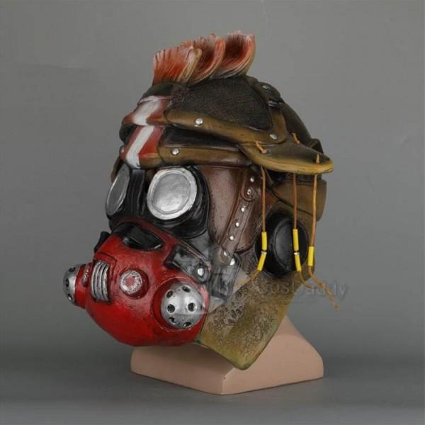 Apex legends Bloodhound Mask Cosplay Accessories Halloween Props