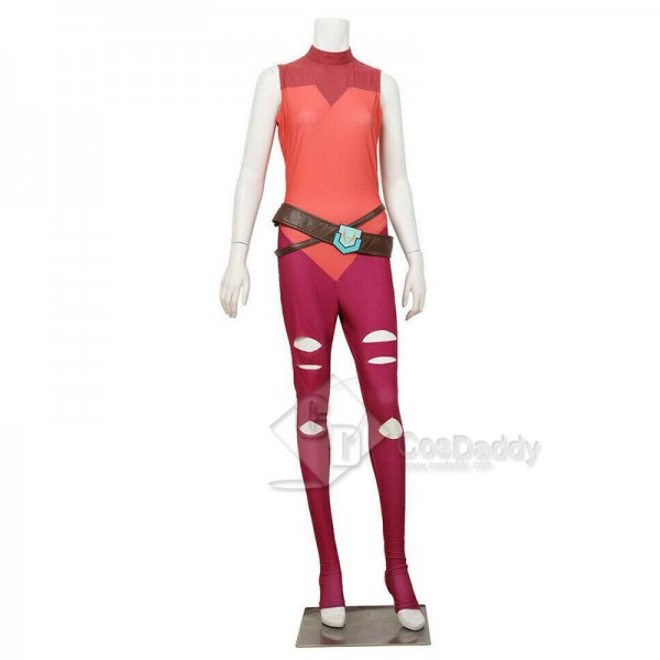She-Ra And The Princess Of Power Catra Cosplay Costume