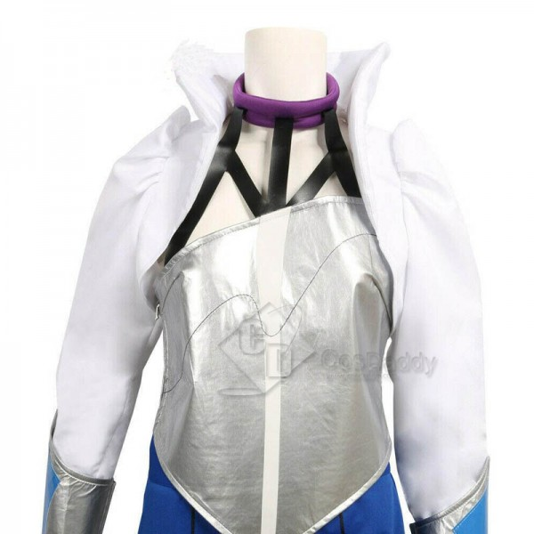 She-Ra And The Princess Of Power Netossa Cosplay Costume