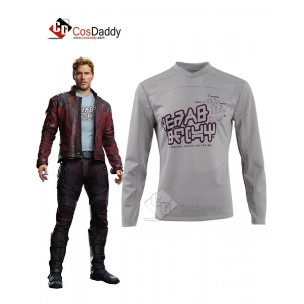 Cosdaddy Guardians of The Galaxy 2 Peter Quill Sta...