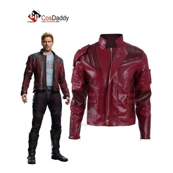 Guardians of The Galaxy 2 Peter Quill Star-Lord Re...