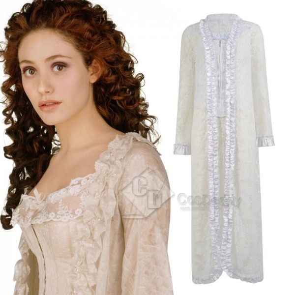 The Phantom of the Opera Christine Daae Fancy Dres...