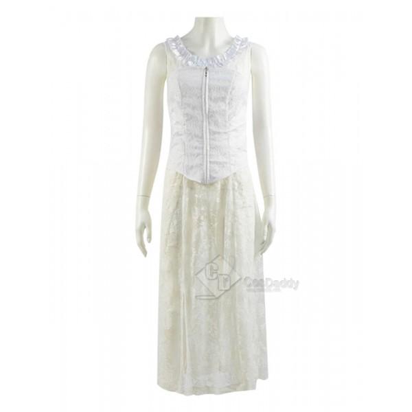The Phantom of the Opera Christine Daae Fancy Dress Cosplay Costume