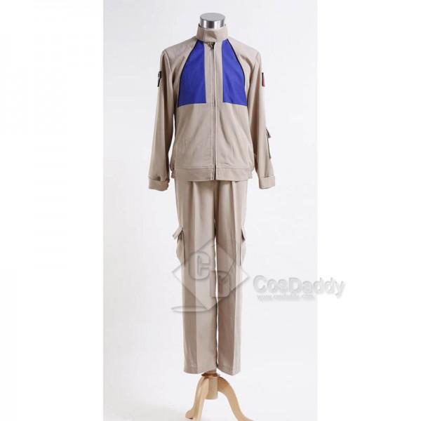 Stargate Atlantis Dr.Rodney McKay Uniform Jacket Cosplay Costume