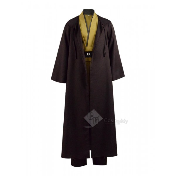Star Wars Anakin Skywalker Uniform Cosplay Costume