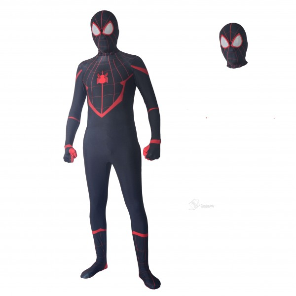Spider-Man: Into the Spider-Verse Miles Morales Ul...
