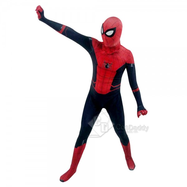 Spider-Man Costumes Halloween Hero Expedition Body Tights Cosplay Jumpsuits