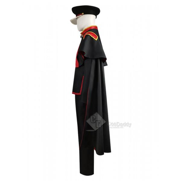 Toilet Bound Hanako kun Hanako Yugi Amane Uniform Comic Cosplay Costume