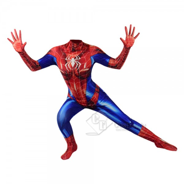 3D Printed Spiderman Suit Mary Jane Spider Costume...