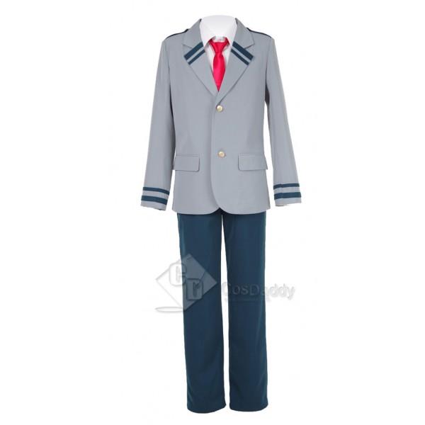 My Hero Academia Izuku Midoriya Cosplay Costume