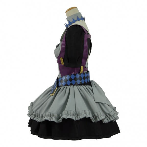 SINoAlice Cosplay Battle Suit Dress Phone Game Costume