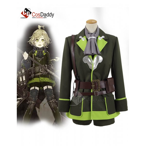 SINoALICE  Pinocchio Uniform Halloween Cosplay Cos...