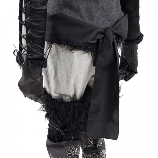 NieR: Automata PC Game NieR Cosplay Costume