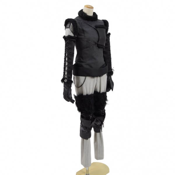 NieR: Automata PC Game NieR Cosplay Costume