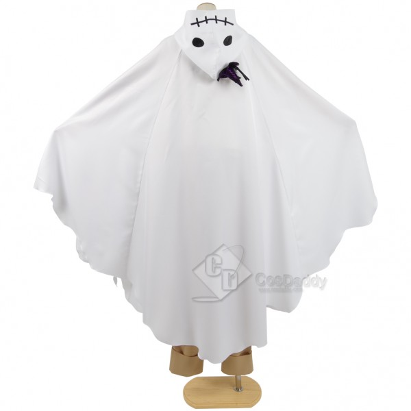 My Hero Academia Midoriya Izuku Halloween Cosplay Cloak