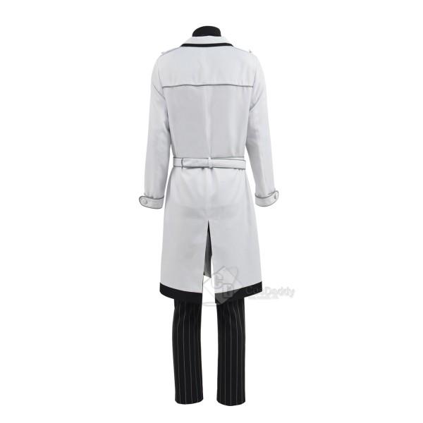 Tokyo Ghoul Re Sasaki Haise Kaneki Ken Outfit Suit Cosplay Costume