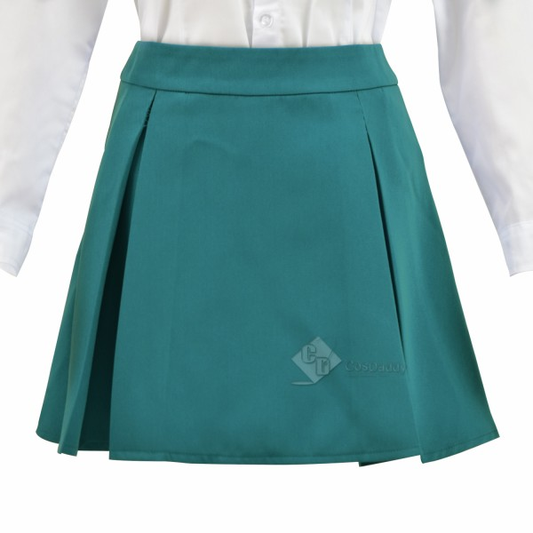 GeGeGe No Kitarō Student School Uniform Cosplay Costume