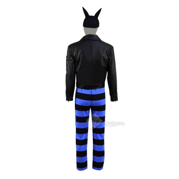 Danganronpa V3: Killing Harmony Hoshi Ryoha Cosplay Costume
