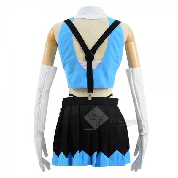 Kizuna AI Mirai Akari Cosplay Costume