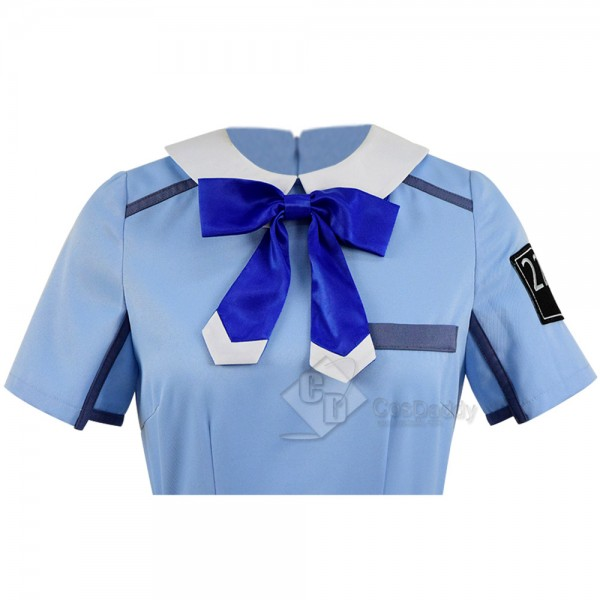 227 Idol Group Member Sakura Fujima Cosplay Costume