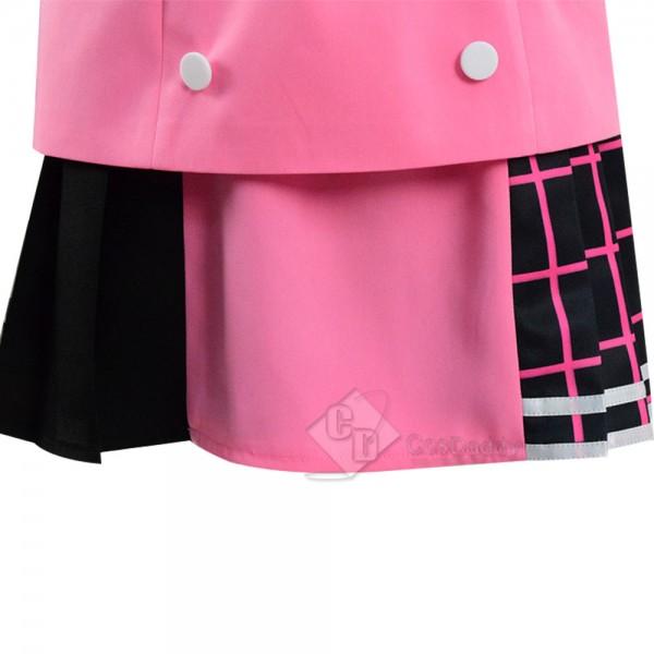 Kingdom Hearts III 3 Kairi Cosplay Costume