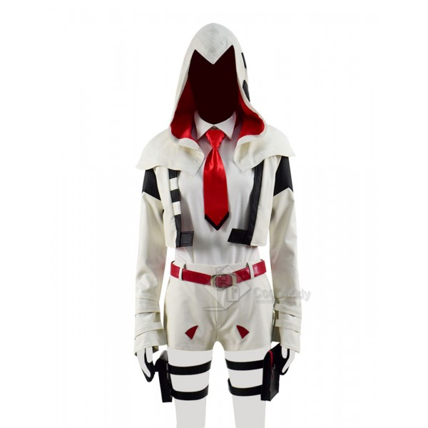 Knives Out Shadow Agent Mo Ruolin Cosplay Costume