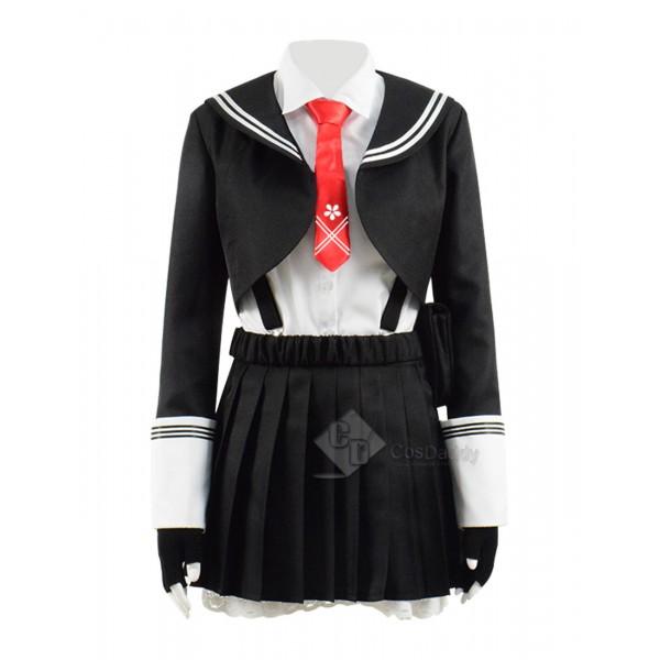 Girls' Frontline Type 64 Cosplay Costume