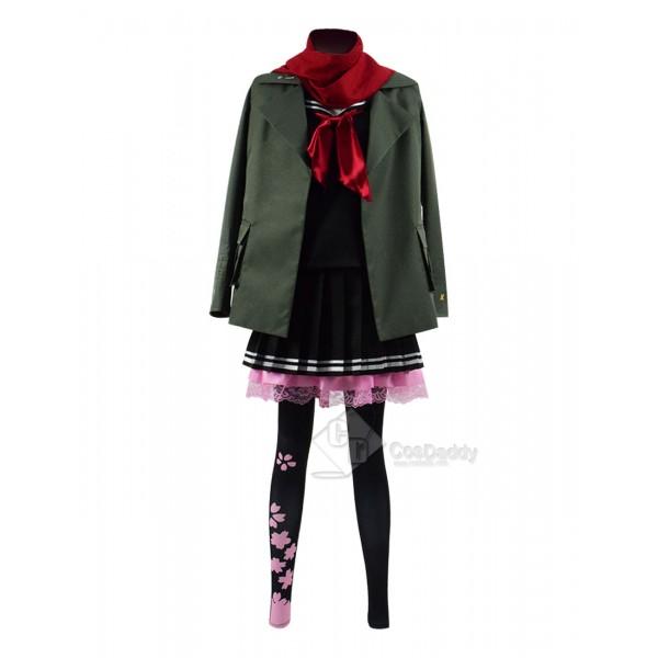 Girls' Frontline Type 100 Cosplay Costume