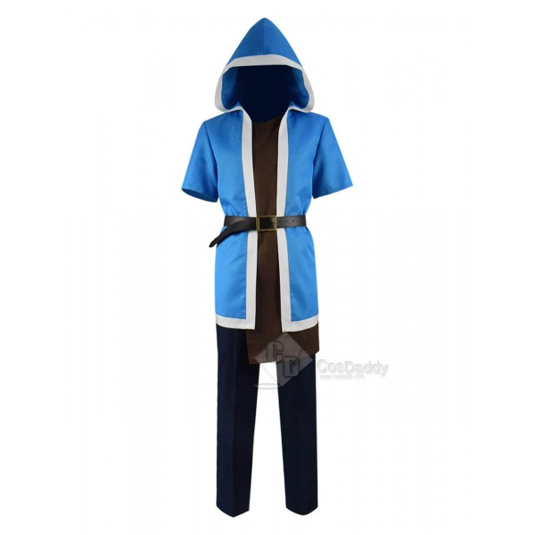 Clash Of Clans Wizard Costume For Sale Halloween Cosplay Costumes