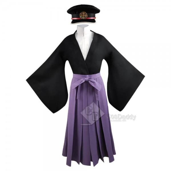 Best Toilet-Bound Hanako-kun Yugi Tsukasa Hat Cosplay Costume