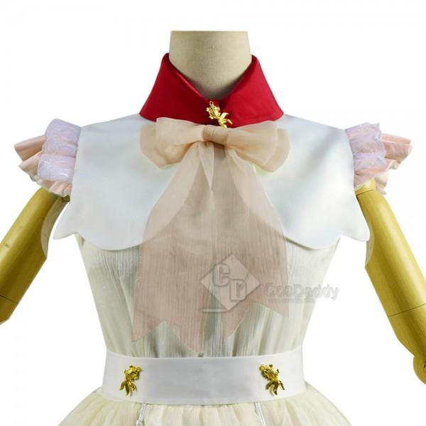 Anime Toilet Bound Hanako Kun Yashiro Nene Cosplay Costume